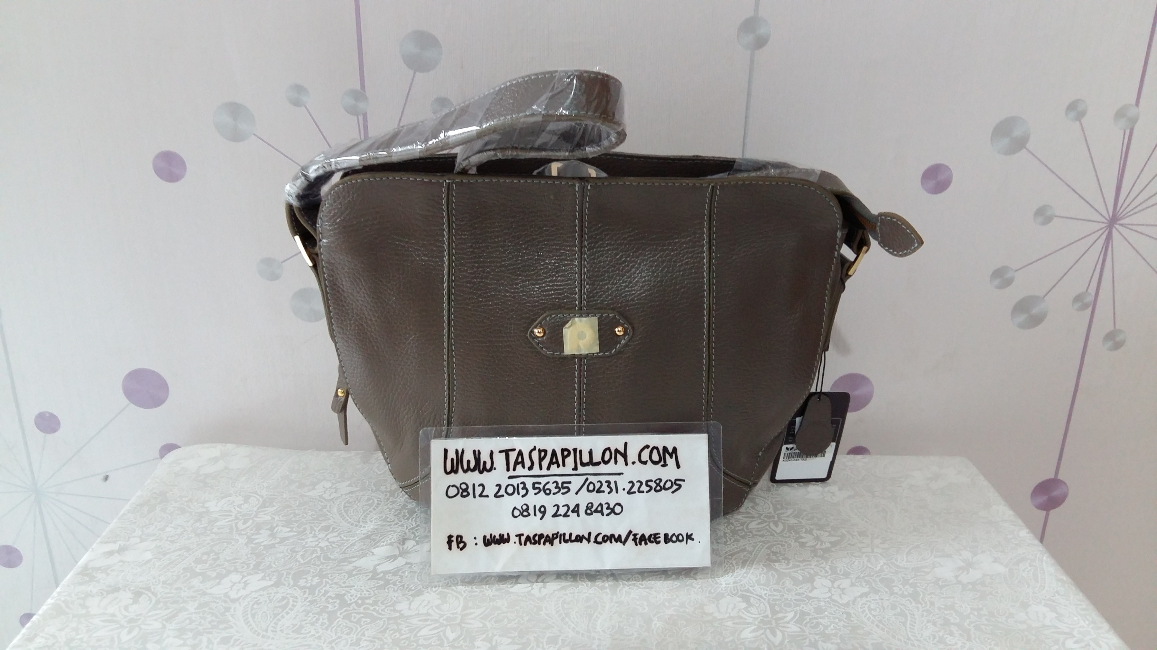 Products Archive Page 2 Of 3 Fossil Papillon Liebeskind Tas Wanita Sydney Satchel Abu K3240
